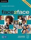 face2face Intermediate Student's Book with DVD-RO...   Buch   Zustand akzeptabel