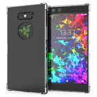 For Razer Phone 2 Transparent Clear Airbag TPU Shockproof Slim Case Cover Skin