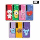 BTS BT21 Official Authentic Goods Silicon Light UP Case for iPhone