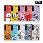 BTS BT21 Official Goods Basic Graphic Light UP Case for iPhone