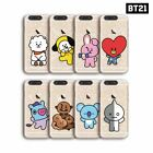 BTS BT21 Official Goods Soft Light UP Case for iPhone 6/6S 6+/6S+