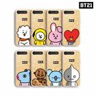 BTS BT21 Official Goods Mirror Light UP Case for iPhone 7/8 or 7+/8+