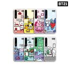 BTS BT21 Official Goods ROOMIES Light UP Case for iPhone 7/8 7+/8+