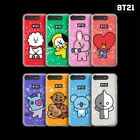 BTS BT21 Official Goods Graphic Light UP Case for iPhone 7/8 or 7+/8+