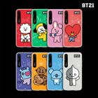BTS BT21 Official Goods Graphic Light UP Case for iPhone X or XS
