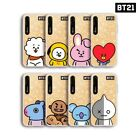 BTS BT21 Official Goods Mirror Light UP Case for iPhone X or XS