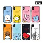 BTS BT21 Official Goods Hang Out Multi Card Case for iPhone / Galaxy
