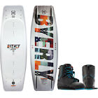 Byerly Agenda Blem Wakeboard Mens 53in   Byerly Bindings