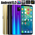 "6.1 ""octa Core 4gb + 64gb Mobile Phone Smartphone Dual Sim 13mp Android Os 8.0"
