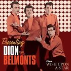 Wish Upon a Star by Dion & the Belmonts (CD, Sep-2011, Ais)