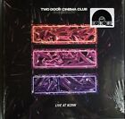 Two Door Cinema Club - Live At KCRW Morning Becomes Eclectic LP NEW RSD 2017