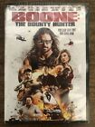 Boone: The Bounty Hunter (DVD, 2017) ROH TNA John Morrison Mundo New Sealed