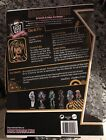 Moster High Cleo De Nile Doll (Daughter Of Mummy) NIP