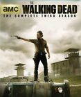 The Walking Dead: Season 3 Three Third (Blu-ray, 2013, Target SteelBook)