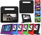 "KIDS SHOCKPROOF FOAM STAND CASE COVER FOR AMAZON KINDLE FIRE HD 7"" 2017"