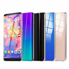 """6.1"""" Inch  Android 8.1 3g Smart Phone Octa Core Dual Sim Card 6gb &128gb Mobile"""
