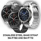 Stainless Steel Band Strap for Samsung Gear S3 and Galaxy Watch 46mm Smart Watch image