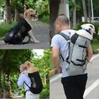 Dog Bag Carrier Pet Dog Backpack For Large Medium Small Dogs For Riding Hiking