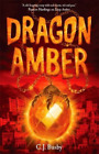 BUSBY, C-DRAGON AMBER (UK IMPORT) BOOK NEW