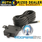 MEMPHIS 16-XO3-RG CAR AUDIO BASS KNOB CONTROL AND CABLE FOR 16-XO3 CROSSOVER NEW