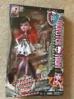 Monster High Operetta Frights Camera Action BHM96 Bt Mattel 2013