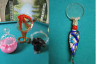 MURANO ART GLASS ITALY VASES BASKET JACK IN THE PULPIT - MARGNIFIER --PICK ONE