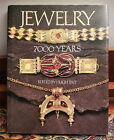 Jewelry: 7000 Years HB DJ 1986 Hugh Tait British Museum Collection