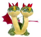 "NEW 9"" 12"" DREAMWORKS HOW TO TRAIN YOUR DRAGON THE HIDDEN WORLD PLUSH SOFT TOY"