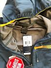 nwt mens adidas terrex fast windstopper active shell xl