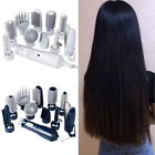 Hair Curling Tongs Straightener Comb Brush Massager Tool Hair Dryer Combs Sets