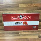 Monopoly BIBBY Line Group Bicentenary Edition by USAopoly Factory Sealed