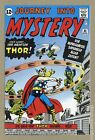 Thor (Journey Into Mystery) German Reprint #83 1999 VF- 7.5