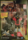 New Deluxe Combiner Wars Transformers Choose: Alpha Bravo, Firefly, Skydive +++