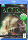 Africa - the Complete Serie - Dutch Import (UK IMPORT) Blu-Ray NEW