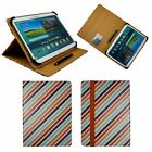 Universal Executive Wallet Case Cover Folio Fits ZQC 10.1 Inch Tablet PC