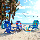 Tommy Bahama Backpack Cooler Beach Chair  (choose Color) ***new*** 2019