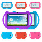 """ANDROID 8.1 7"""" inch Tablet PC HD Dual Cameras WIFI 1 16GB Quad Core Kids Gift"""