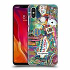 OFFICIAL P.D. MORENO CITIES HARD BACK CASE FOR XIAOMI PHONES