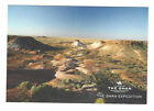 POSTCARD The Ghan expedition  2000's  The Breakaways Cooper Pedy