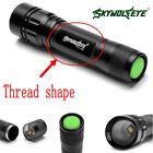 Bright 20000LM Flashlight Torch T6 LED 18650 Battery Zoomable Torch Lamp Light