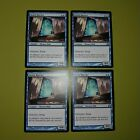 Hover Barrier x4 - Return to Ravnica - Magic the Gethering MTG 4x Playset