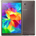 Samsung Galaxy Tab S Tablet WiFi Only 10.5''/8.4'' 16GB/32GB Storage Android 4