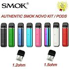 SMOK² Novo Ultra Portable Pod Kit | 100% AUTHENTIC | 3PC PODS USA Fast Shipping!