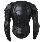 Fashion Men Motorcycle Racing Full Body Spine Chest Protective Gear Armor Jacket