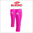 Manchons de compression BV SPORT BOOSTER ELITE 110 007 - rose - taille S