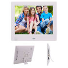 8 Inches Photo Frame Picture Album Gift Digital Electronic Music Motion Sensor