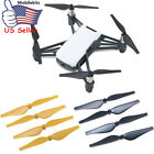 US 4pcs Propellers Props CW CCW Props Blades for DJI Tello RC Drone Quadcopter