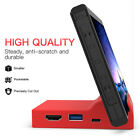 Portable Replacement Base Nintendo Switch Docking Station Mini Cover With Screws