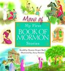 More Of My First Book Of Mormon Stories by Deanna Draper Buck|Jerry Harston