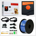 1000M Pet Dog Electric Fence Waterproof Training Electric shock Dogs Collar